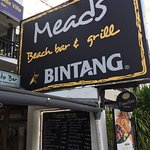 Meads Beach Bar & Grill Foto