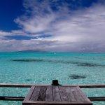 Photo de InterContinental Bora Bora Le Moana Resort