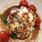 Awesome vege food 👍