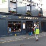 Photo of McSwiggans