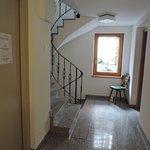 Photo de Jaegerhof Hotel & Apartements