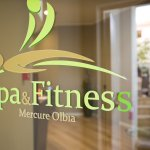 Mercure Olbia SPA & Fitness Area - surrounded by a familiar and welcoming environment.