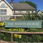 Welcome to the White Horse in Bedford