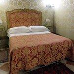 lit spacieux