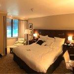 Photo de London Marriott Hotel Twickenham
