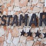 El Vistamar has four stars