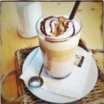 SweetS coffee shop