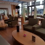 ISG Airport Hotel Istanbul
