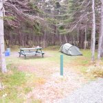 Frenchman's Cove Provincial Park