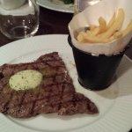 Photo de Cote Brasserie - St Martin's Lane