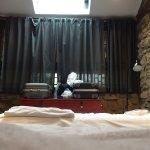 Brickyard Retreat at Mutianyu Great Wall Foto