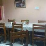 Hotel swagatham dining halll