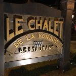 Photo of Le Chalet de La Fondue
