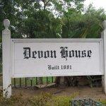 Photo of Devon House