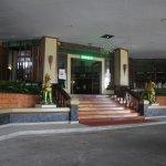 Foto de Jomtien Thani Hotel