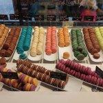 Photo of Cote Macarons