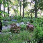 Battery Park Gardens