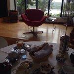 Blairscove House & Restaurant Foto