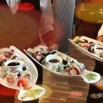 Φωτογραφία: Gusto di Mare & Sushi Time