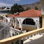 Hotel Pefkos Garden Foto