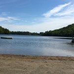 Auberge du Lac Morency Foto