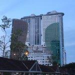 DoubleTree by Hilton Hotel Melaka Hattan City