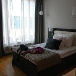 Clarion Hotel Stockholm Foto