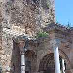 Photo of Hadrian's Gate