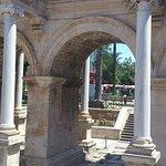 Photo of Hadrian's Gate