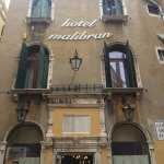 Photo de Hotel Malibran