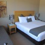 Superior room 505