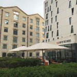 Photo of Novotel Suites Marseille Centre Euromed