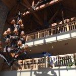 Photo de Amicalola Falls Lodge