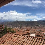 Foto de Samay Wasi Youth Hostels Cusco
