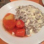ภาพถ่ายของ ร้านอาหารอิตาเลี่ยน ปันปัน