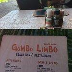 Foto van Gumbo Limbo