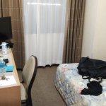 Foto de First Hotel