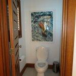Millionaire Suite bathroom
