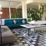Photo de Hotel Bahia