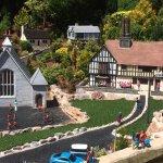 Foto di Babbacombe Model Village