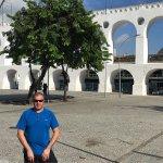 Photo de Arcos Da Lapa