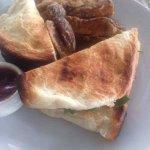 Foto de Cafe Ceylon