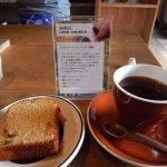 Photo of Issou Coffee Roastery
