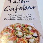 Bilde fra Tasen Cafebar