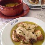 Foto de Restaurante Braganca