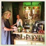 Foto de Cajdzinica Dzirlo-Tea House