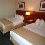 Quality Inn & Suites Laurel