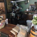 Φωτογραφία: The Roast Coffee