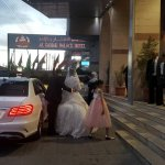 Al-Fanar Palace Hotel -0 entrance