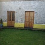 Foto de Hotel Tierrasur
